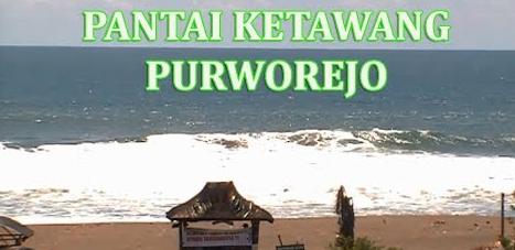 Berikut Pantai di Purworejo yang wajib dikunjungi