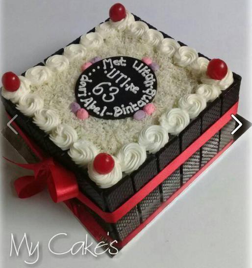 Daftar Toko Kue Ulang Tahun DiPurworejo